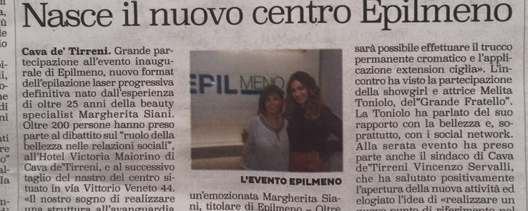 Il post evento su Metropolis